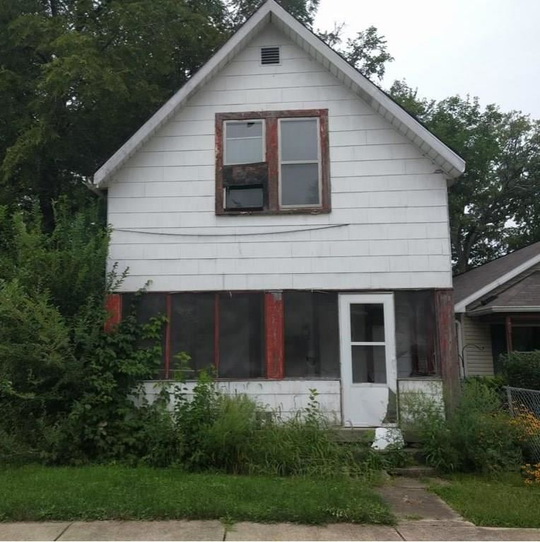 2720 North Gale Street, Indianapolis, IN 46218 - #: 21678697