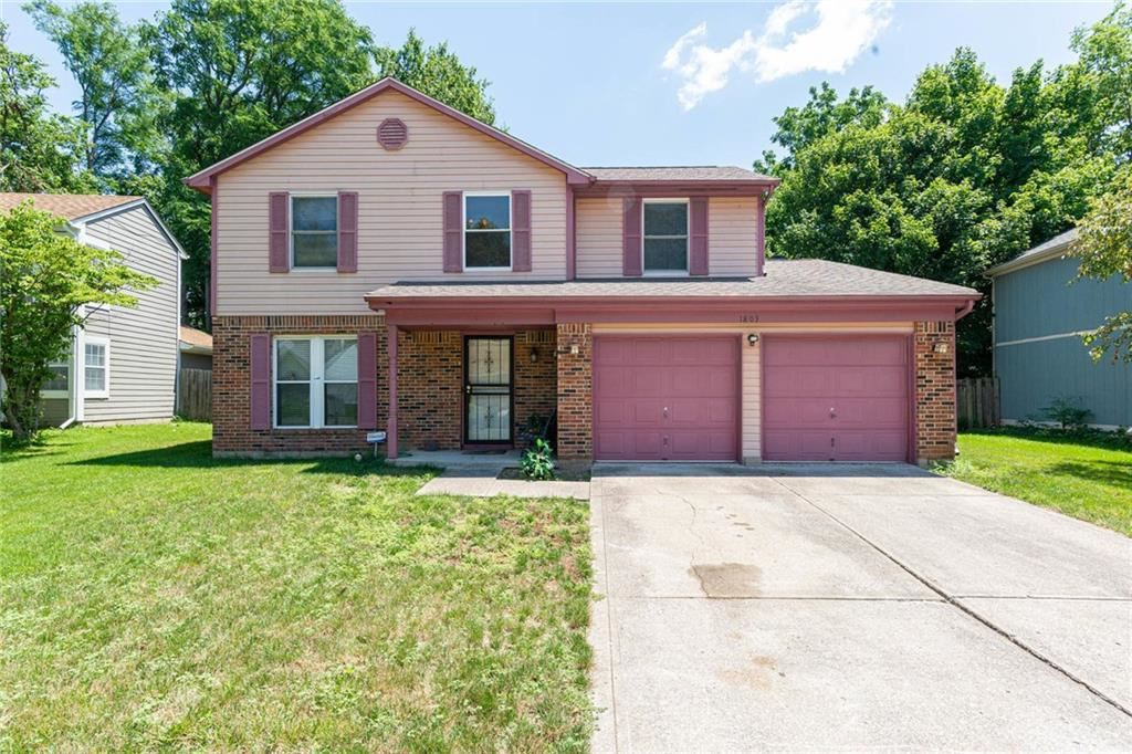 1803 Shorter Drive, Indianapolis, IN 46214 - #: 21723697
