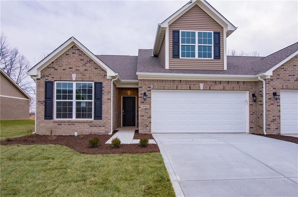 8723 Faulkner Drive, Indianapolis, IN 46239 - #: 21724697
