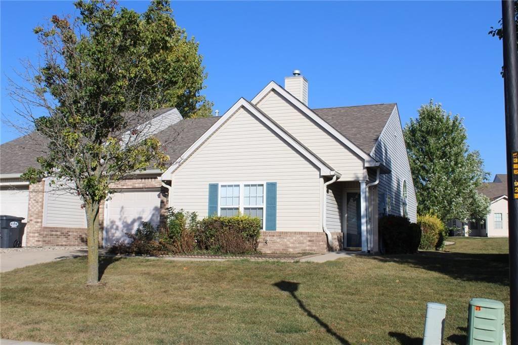 1335 Flintlock Drive, Greenwood, IN 46143 - #: 21744697