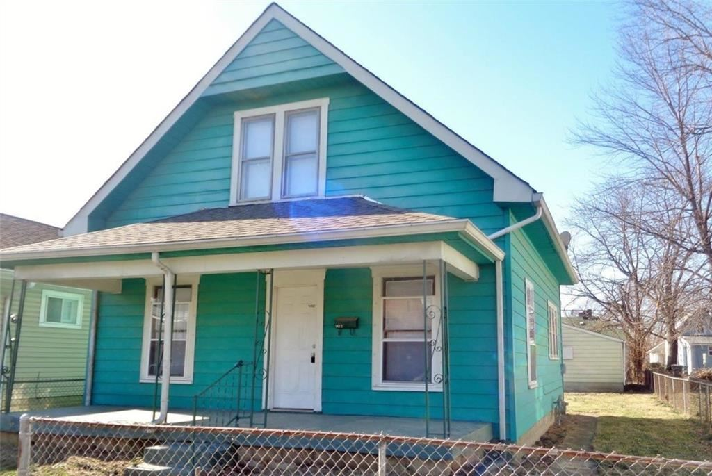 1612 Draper Street, Indianapolis, IN 46203 - #: 21752697