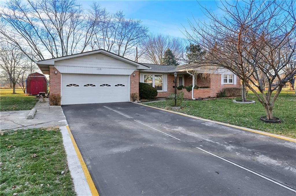 2118 RADCLIFFE Court, Indianapolis, IN 46227 - #: 21757697