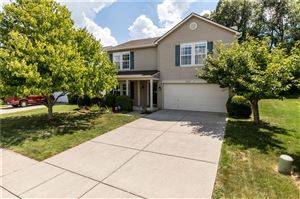 Photo of 12325 Bearsdale, Indianapolis, IN 46235 (MLS # 21663698)
