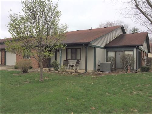 Photo of 8542 Chapel Pines Drive, Indianapolis, IN 46234 (MLS # 21702698)