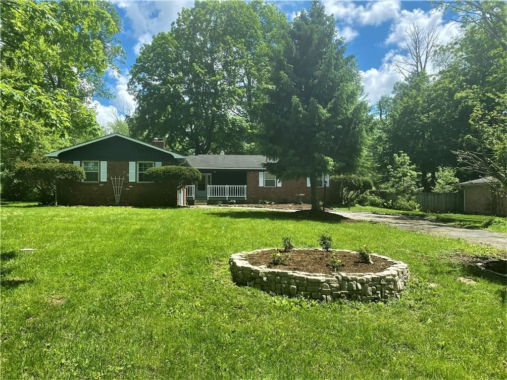 11593 PEACOCK Drive, Indianapolis, IN 46236 - #: 21703698