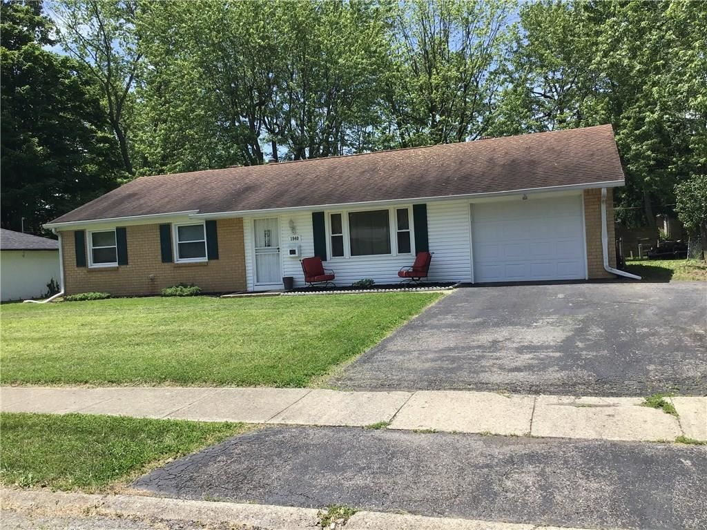 1940 Fairhaven Drive, Indianapolis, IN 46229 - #: 21715698