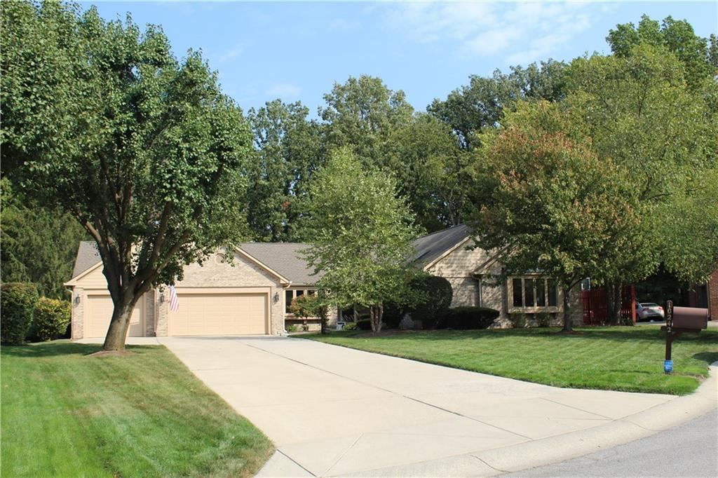10242 Eastwind Court, Indianapolis, IN 46256 - #: 21768698