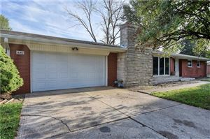 Photo of 1642 West 63rd, Indianapolis, IN 46260 (MLS # 21662699)