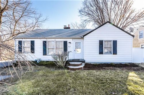 Photo of 5875 North Keystone Avenue, Indianapolis, IN 46220 (MLS # 21769699)