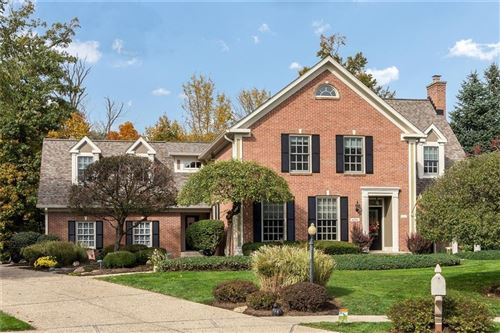 Photo of 6752 Sun River Drive, Fishers, IN 46038 (MLS # 21813699)
