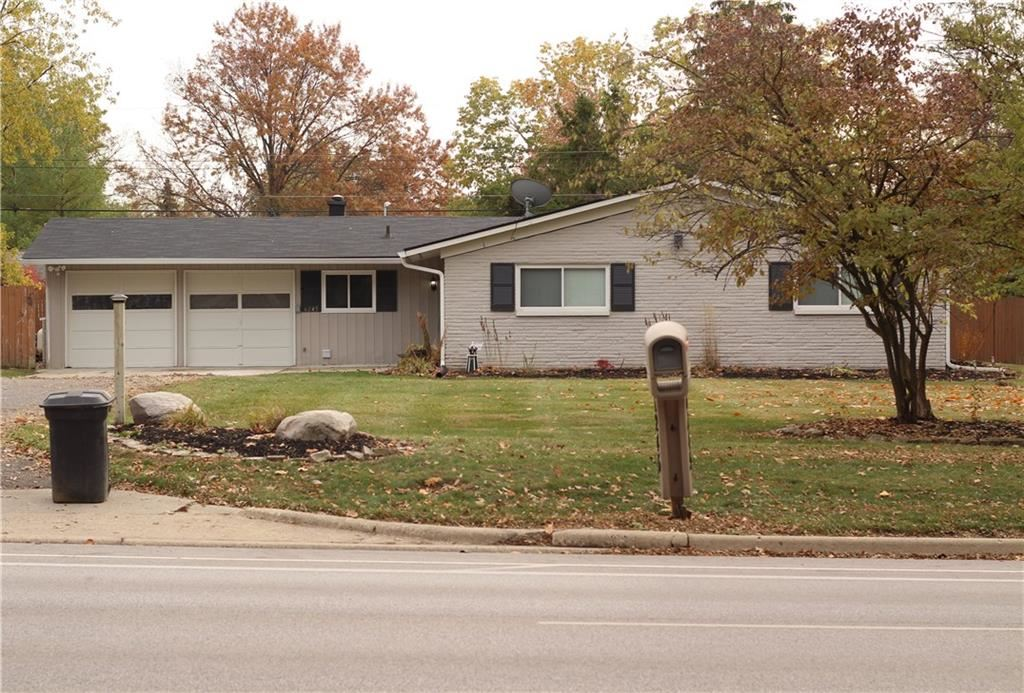 6245 East 56TH Street, Indianapolis, IN 46226 - #: 21673699