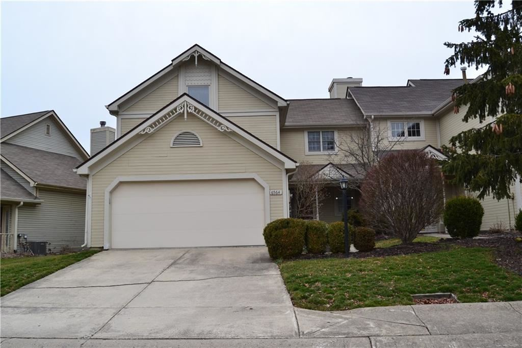 6564 AINTREE Terrace, Indianapolis, IN 46250 - #: 21694699