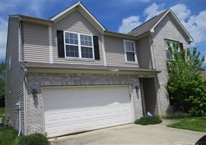 Photo of 12422 Cool Winds Way, Fishers, IN 46037 (MLS # 21650700)
