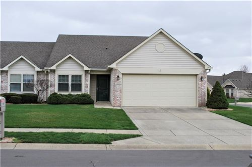 Photo of 1609 Fairfield Circle, Greenfield, IN 46140 (MLS # 21771700)