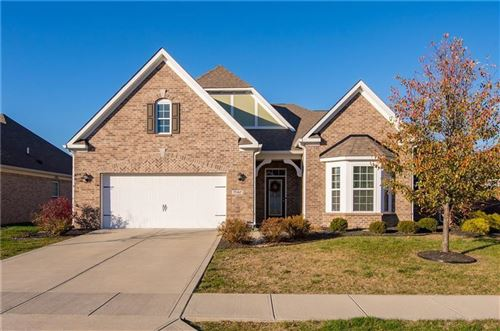 Photo of 7142 West Mayer Drive, Greenfield, IN 46140 (MLS # 21785700)
