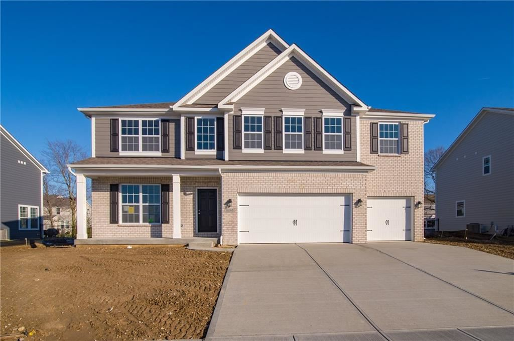 10165 Gallop Lane, Fishers, IN 46040 - #: 21672700