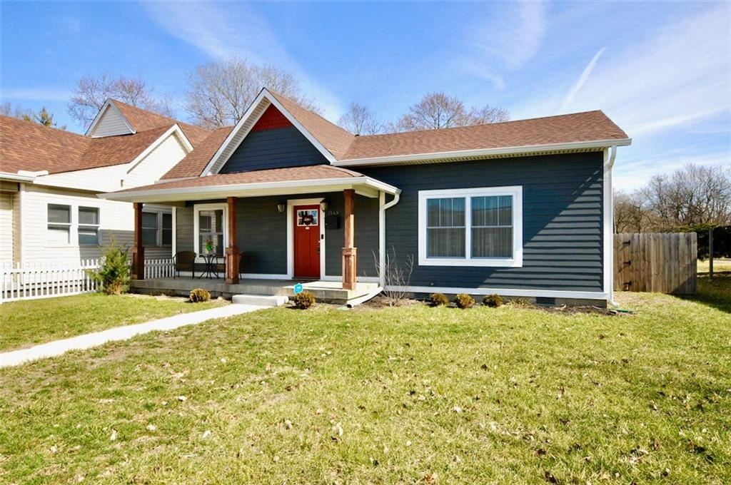 1549 Olive Street, Indianapolis, IN 46203 - #: 21694700