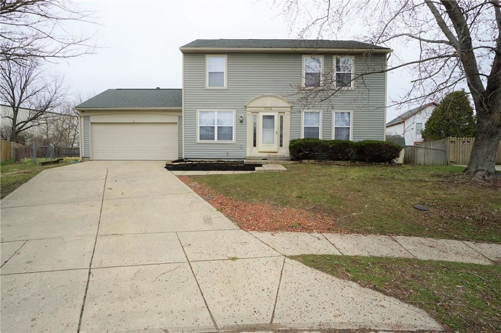 7724 Platini Place, Indianapolis, IN 46214 - #: 21700700
