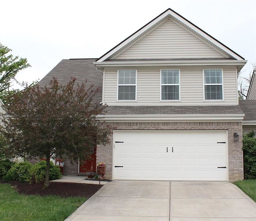 448 Angelina Way, Avon, IN 46123 - #: 21711700