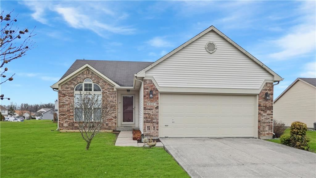 2252 Valley Creek Way, Indianapolis, IN 46229 - #: 21734700