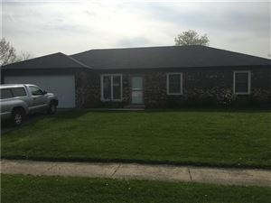 Photo of 612 South Grant, Brownsburg, IN 46112 (MLS # 21645701)