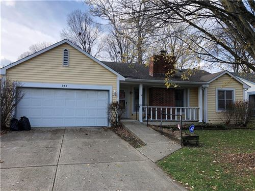 Photo of 942 Delray Drive, Indianapolis, IN 46241 (MLS # 21754701)