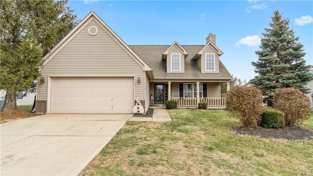 13205 ASHVIEW Drive, Fishers, IN 46038 - #: 21684701