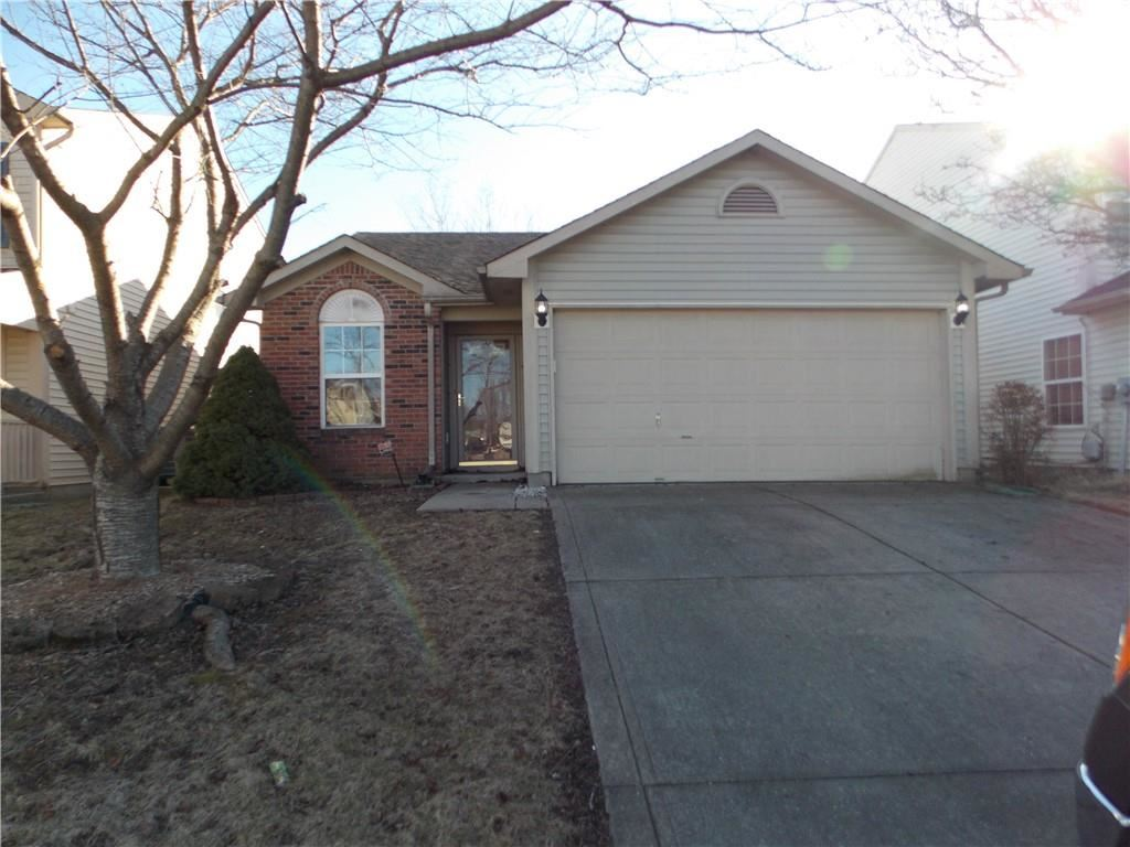 8321 Country Creek Drive, Indianapolis, IN 46234 - #: 21762701