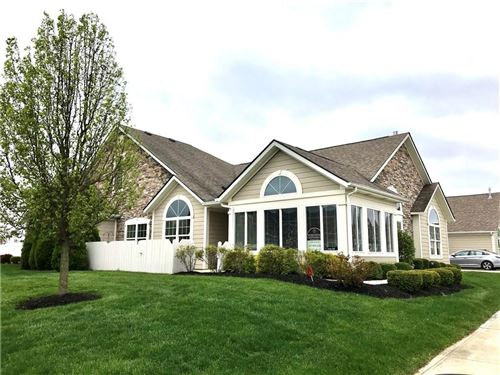 Photo of 1086 Distinctive Way, Greenfield, IN 46140 (MLS # 21707702)