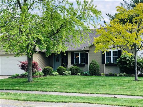 Photo of 6405 Muirfield Way, Indianapolis, IN 46237 (MLS # 21714702)