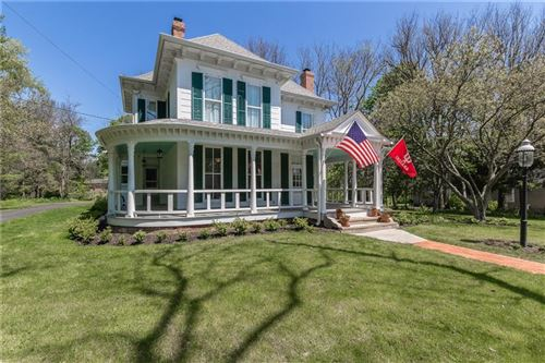 Photo of 114 West Fifth Street, Greenfield, IN 46140 (MLS # 21786702)