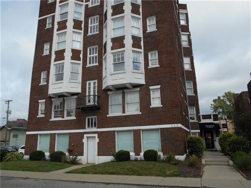 Photo of 230 E 9th Street #303, Indianapolis, IN 46204 (MLS # 21813702)