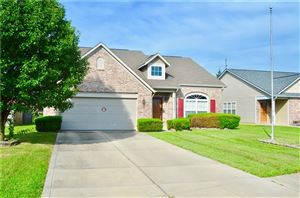Photo of 1580 Whisler, Greenfield, IN 46140 (MLS # 21661703)