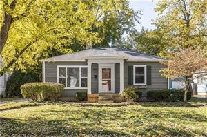 Photo of 5224 North KINGSLEY, Indianapolis, IN 46220 (MLS # 21676703)