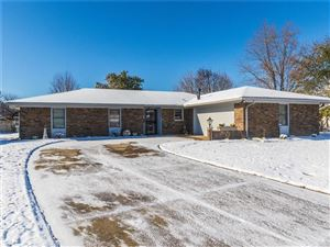 Photo of 9409 Jill Court, Indianapolis, IN 46229 (MLS # 21680703)