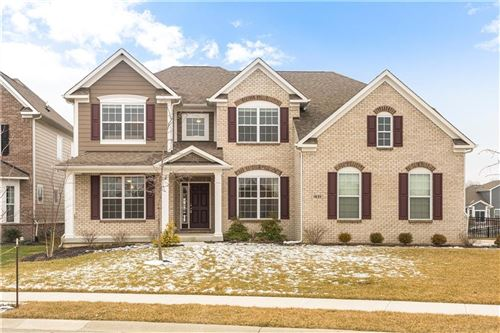 Photo of 1633 ALTAIR Drive, Carmel, IN 46032 (MLS # 21690703)