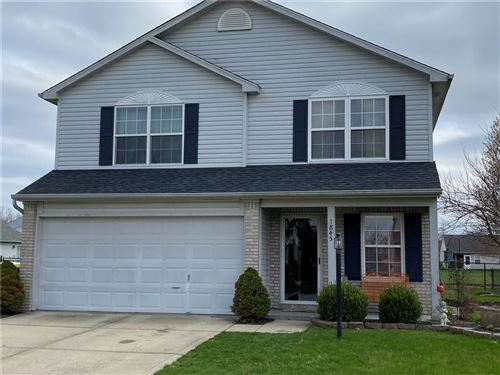 Photo of 1845 COLD SPRING Drive, Brownsburg, IN 46112 (MLS # 21703703)