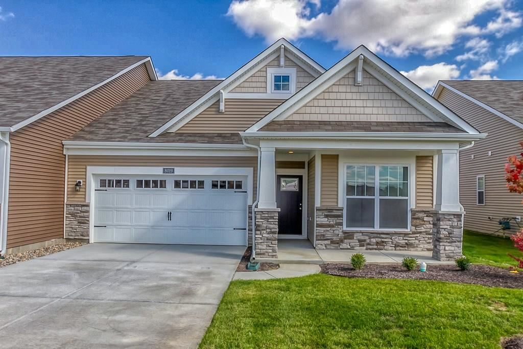 8019 Rissler Drive, Indianapolis, IN 46237 - #: 21675703