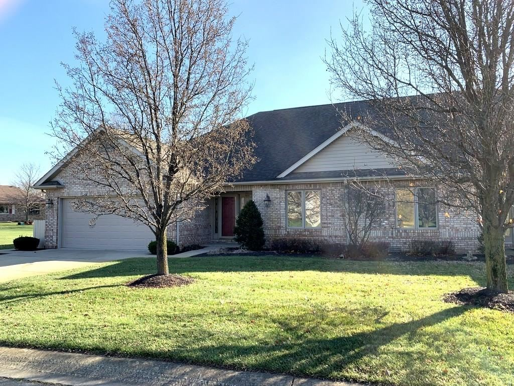 3129 Glenview Drive #8, Anderson, IN 46012 - #: 21756703