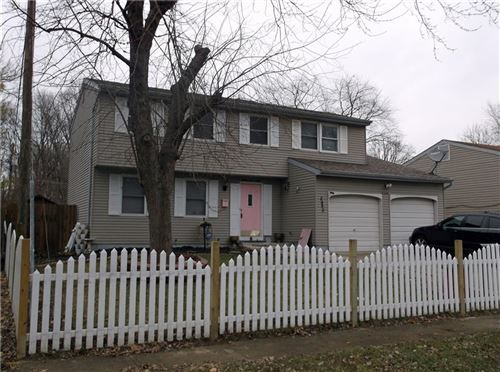 Photo of 8440 East 34th Place, Indianapolis, IN 46226 (MLS # 21686704)