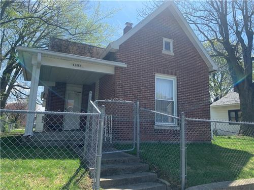 Photo of 1425 West 10th Street, Muncie, IN 47302 (MLS # 21778704)