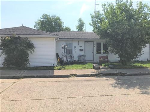 Photo of 1869 New Street, Indianapolis, IN 46203 (MLS # 21785704)