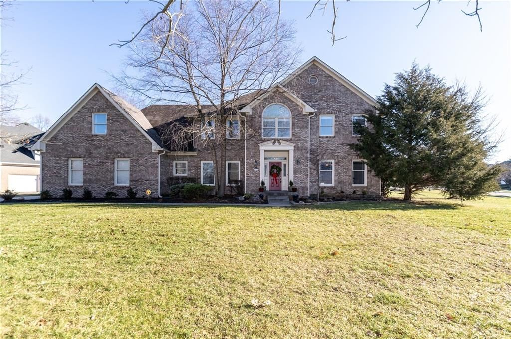 8815 Admirals Bay Drive, Indianapolis, IN 46236 - #: 21684704