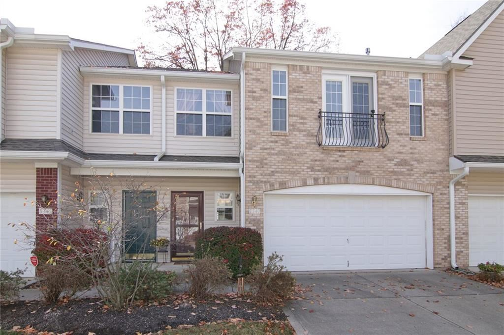 8347 Pine Branch Lane #3, Indianapolis, IN 46234 - #: 21745704