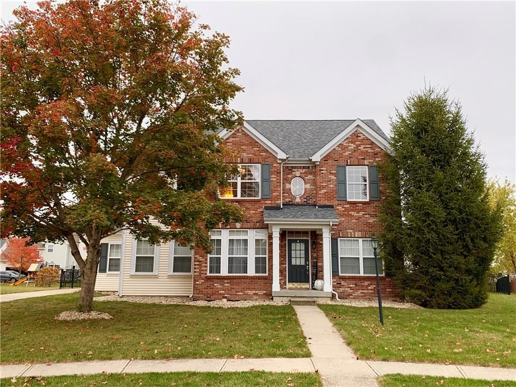 12753 Buff Stone Court, Fishers, IN 46037 - #: 21748704