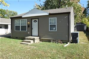 Photo of 1839 Kildare, Indianapolis, IN 46218 (MLS # 21676705)