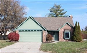 Photo of 8198 Wade Hill Court, Indianapolis, IN 46256 (MLS # 21681705)