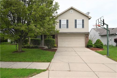 Photo of 10858 Ravelle Road, Indianapolis, IN 46234 (MLS # 21786705)