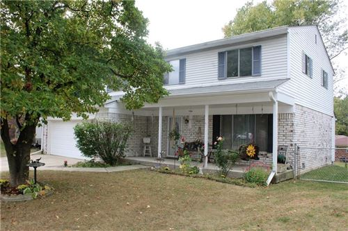 Photo of 5550 Yeager Court, Indianapolis, IN 46237 (MLS # 21742706)