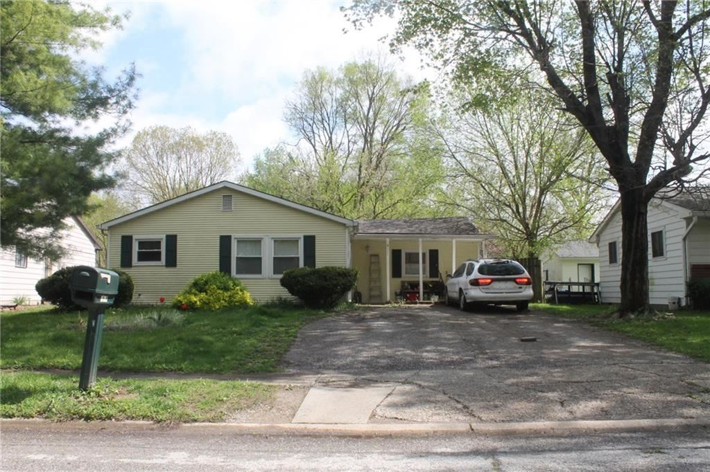 4526 Mesa Drive, Indianapolis, IN 46241 - #: 21651706